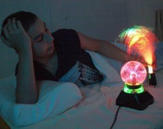 Rezonanční terapie (relaxace na harmonizačním lůžku)