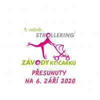 Stroller race – 9th Annual