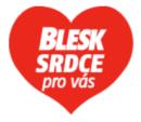 Blesk – Srdce pro Vás